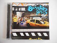BRAZILIAN GIRLS : NEW YORK CITY || CD ALBUM | PORT 0€ !