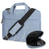 13 - 15.6inch Laptop Shoulder Messenger Bag Case Sleeve for Women & Wife & Girls
