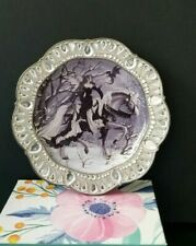 Rare Crystal Enchantment Plate Ice Princess Limited Edition #A6114 Nene Thomas