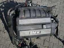 BMW E36 328i 2,8l ´96 M52 B28 Motorblock Motor Block engine Triebwerk Automatik