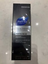 PHYTO Phyto RE30 Grey Hair Treatment Pigmenting Technology 1.69oz NEW & SEALED