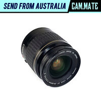 Canon EF 28-80mm F/3.5-5.6 Zoom Lens II Ultrasonic Auto Focus *Excellent C3095