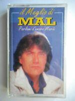 MC Il meglio di Mal greatest hits Parlami d'amore Mariù beat no cd lp dvd vhs