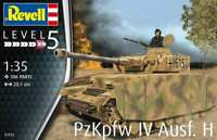 Revell 1:3 5 03333 Pz.kpfw. IV Ausf. H - Nuovo