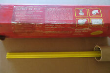 "5 pcs 1/8"" x 18"" Castolin Eutectic 18 XFC Brazing Rod Copper base"