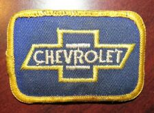 Vintage Chevrolet Patch - Chevy #3