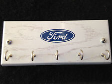 Ford Motor Company Key Ring Holder