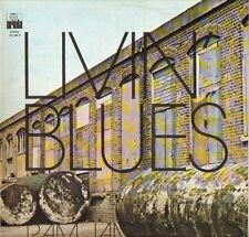 Livin´ Blues - Ram Jam Josey (Vinyl 1973), Rar!!!