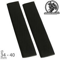 Protezioni forcella in neoprene 34-40 mm (lungo; tipo non velcro, 36, 38 mm)
