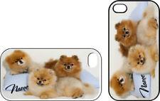 Cover e custodie ganci bianchi per iPhone 5s
