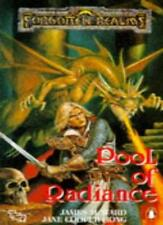 Pool of Radiance (TSR Fantasy) By James M. Ward,Jane C. Hong