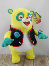 """Disney Store Special AGENT OSO Plush Toy Doll 14"""" Brand New"""