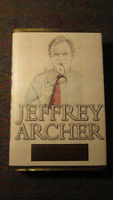 Jeffrey Archer - Signed - The Collected Short Stories - HarperCollins UK 1st Ed.