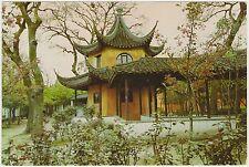 HANSHAN TEMPLE - SUZHOU (CINA CHINA) 1984