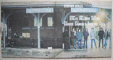 """STEPHEN STILLS """" Manasa s"""" (Vinyle 33t / LP) 1972 - Pressage US - US Pressung"""