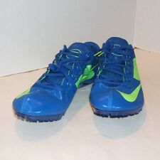 Nike Zoom SUPERFLY R4 Track Running Shoes 526626 470 MEN 12 +Spikes+Pouch+SRT