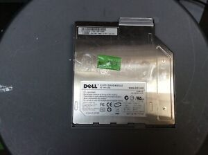 DELL LATITUDE REMOVABLE FLOPPY DISK DRIVE MODULE 4702P A01 MK3 USM23