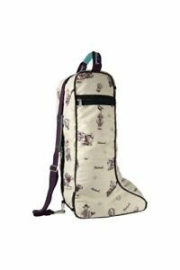 Hy thelwell country boot bag