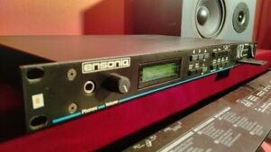Ensoniq SQR MIDI Soundmodul Rare Sounds