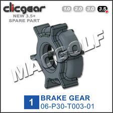 Clicgear Brake Gear / Bremszahnkranz (3.0, 3.5+)