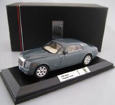 Rolls Royce Phantom Coupe  Ixo  1:43  OVP  NEU