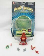 Power Rangers Zeo Micro Zeo Zord V Playset TY