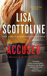 Accused (Rosato & Dinunzio Novel) by Scottoline, Lisa Book The Cheap Fast Free