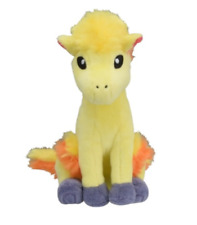 Pokemon Center Original Limited Plush Doll Pokemon fit Ponyta JAPAN IMPORT