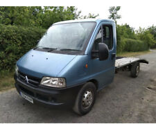 * RECOVERY * truck beavertail CITROEN RELAY * AIR SUSPENSION * LWB