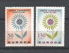 EUROPA 1964 Turquie - Turkey neuf ** 1er choix