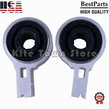 BestParts NEW FRONT LOWER CONTROL ARM BUSHING For FORD EXPLORER 2011-2017 PAIR