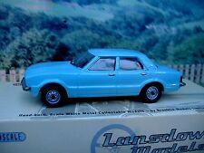 1/43 Brooklin models Ford Cortina MKiv 1979