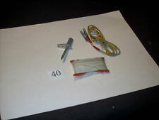 Pagco Starter Wires/String Line and Mount