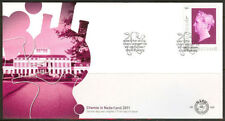 Nederland fdc  639  dag van de postzegel   2011