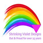 Shrinking Violet Designs