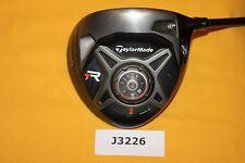 TaylorMade R1 Adjustable 8-12º Driver RIP Phenom Regular Graphite Club J3226