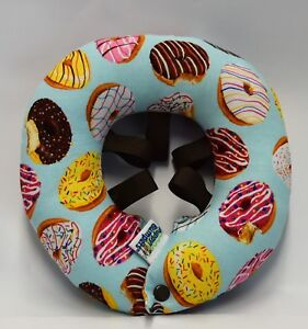 Puppy Bumpers® Keep Your Dog on the Safe Side of the Fence - Tossed Donuts