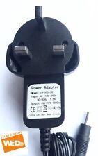 POWER ADAPTER TW-090150 +9V 1500mA UK PLUG