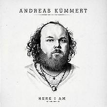 Here I Am von Andreas Kümmert | CD | Zustand sehr gut