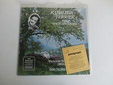 KATHLEEN FERRIER sings Bach & Handel - LP Decca spa 531 Sealed SIGILLATO