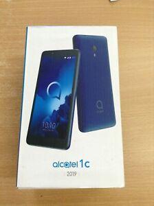 Alcatel 1C 2019 phone 5003X UNLOCKED #1024B