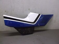 Used Right Side Cover for a 1984 Suzuki GS1150ES.
