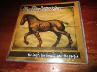 BALLYDOWSE - THE LAND, THE BREAD, AND THE PEOPLE 1998 CD FREE SHIPPING
