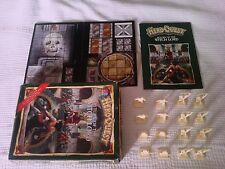 Heroquest Lord Expansion The Which Lord