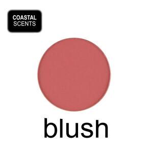 Coastal Scents Blush Pot BLUSH - BRAVADO - matte 36mm pan