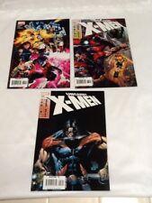 Uncanny X-Men 474, 475, 476 (2006) VF (000982)