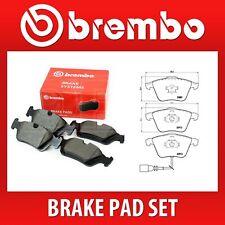 Brembo Front Brake Pad Set (2 Wheels on 1 Axle) P 85 079 / P85079
