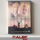 A GENTLEMAN'S GAME - DVD