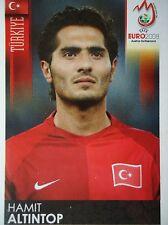 Panini 139 Hamit Altintop Türkei UEFA Euro 2008 Austria - Switzerland