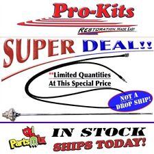 Mopar 68 69 70 Dodge Charger 69 Daytona 3 Piece Mast Antenna Kit New